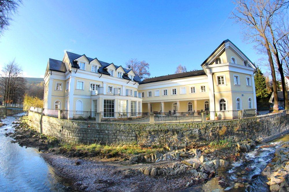 Park Hotel Spa Buczynski