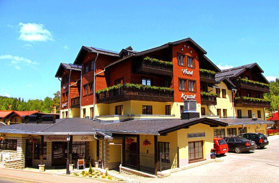 Hotel Berliner Polen